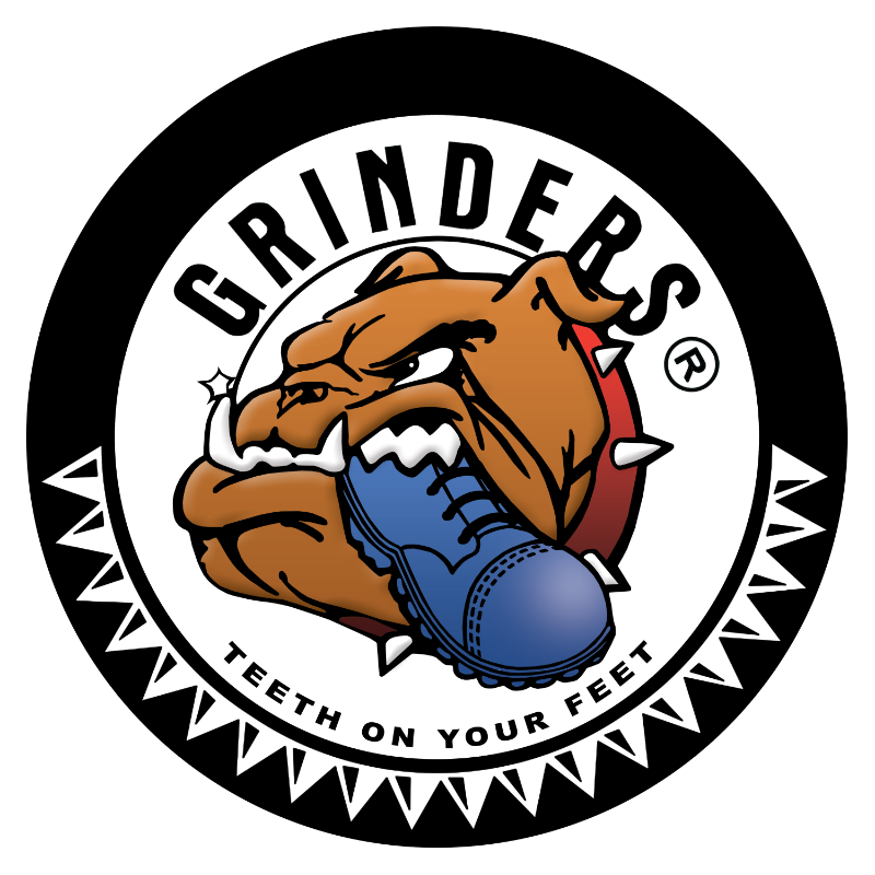 Grinders.co.uk